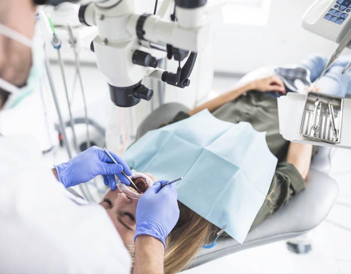 Cirugía Oral | San Lorenzo Dental
