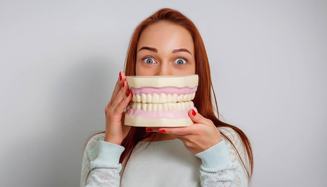 5 consejos tras una cirugía de implantes dentales