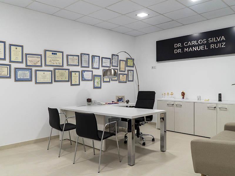 Clínica Dental Sevilla | San Lorenzo Dental