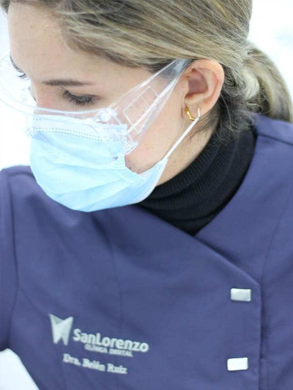 Ortodoncia Sevilla Belén Ruiz | Clínica Dental San Lorenzo
