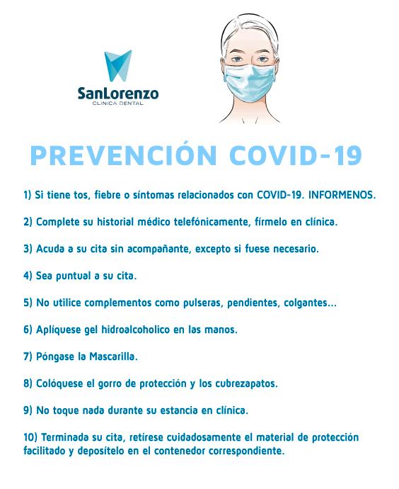 prevencion-covid-19-san-lorenzo-dental