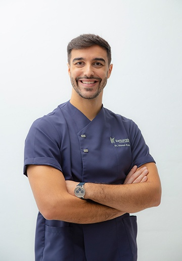 Manuel Ruiz | San Lorenzo Dental