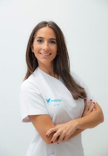 Sandra Márquez | San Lorenzo Dental