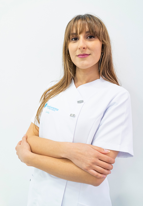 Lidia César | San Lorenzo Dental
