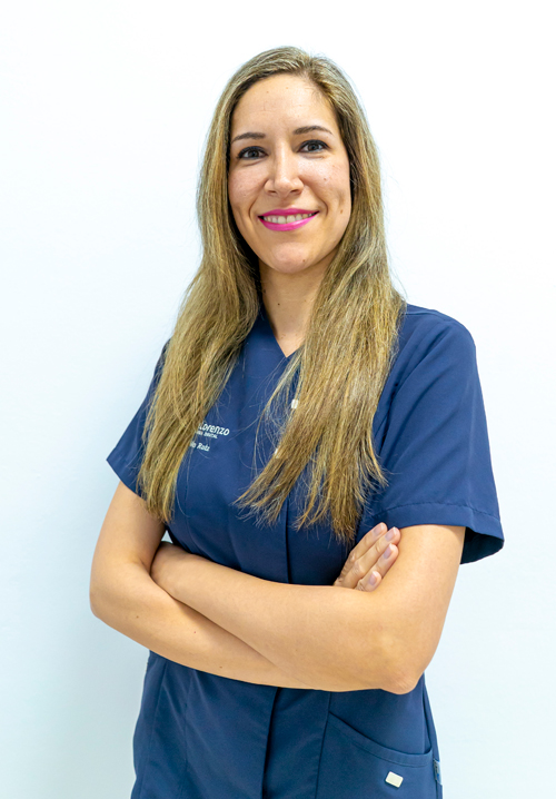 Belén Ruiz | San Lorenzo Dental