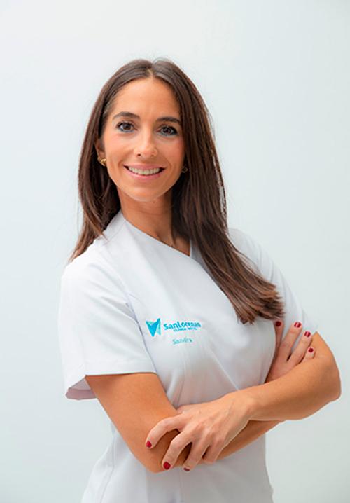 Sandra | San Lorenzo Dental