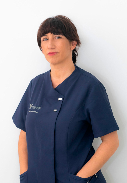 Tamara Chans | San Lorenzo Dental